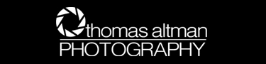 Altman Photography Blog logo